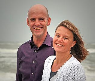 Martin Thoolen & Wendy Hobbelink
