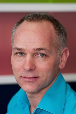 Henk Jan van Harten